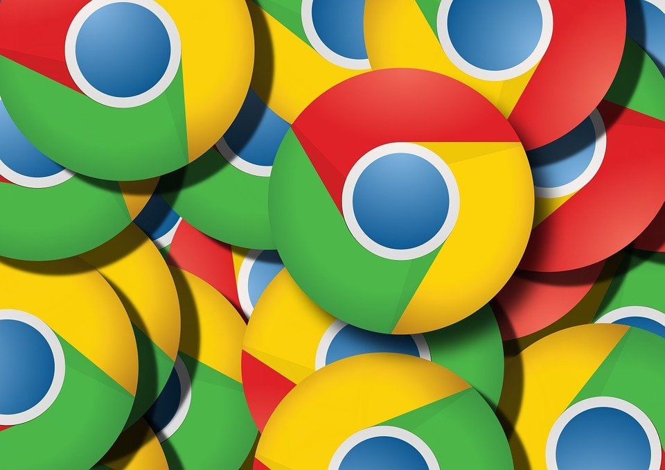 Browser, Chrome, SEO