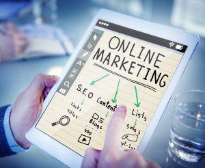 Craft Brand Awareness Online - Charu Interactive